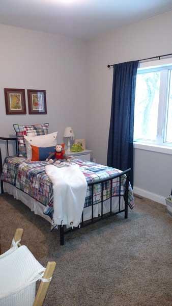 jbs builders bedroom remodel
