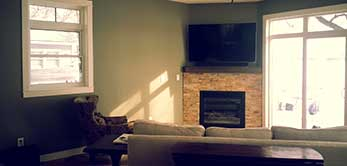Home Remodeling Construction Services Richville Minnesota